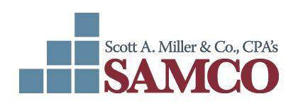 Scott A. Miller CPA